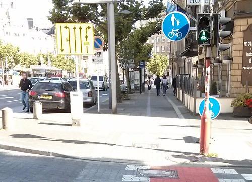 Avenue de la Liberte