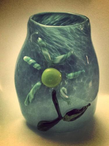 flower power jar