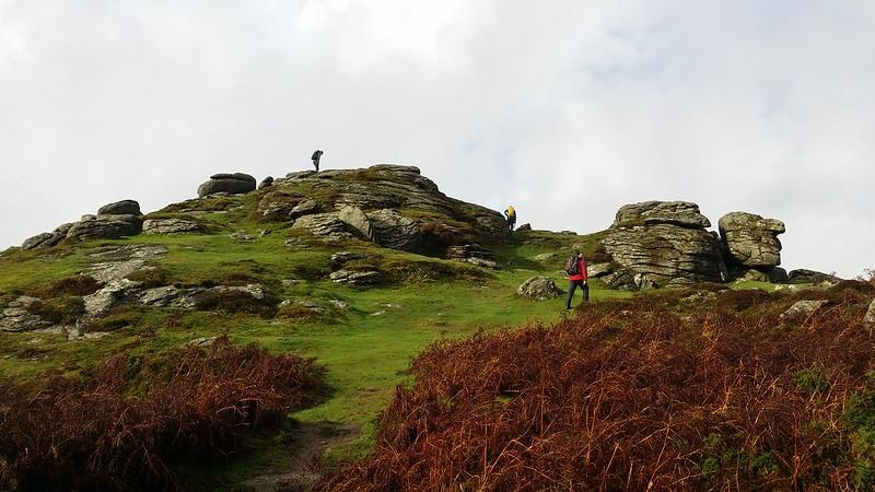 Bell Tor #dartmoor #sh