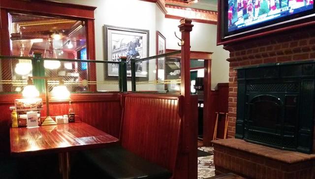 Rockne's, Massillon, OH