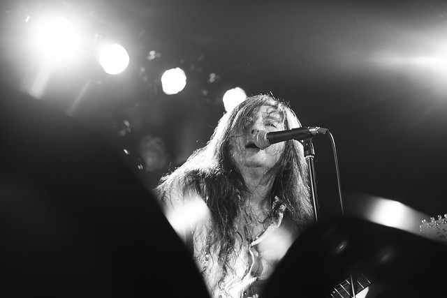 ROUGH JUSTICE live at 獅子王, Tokyo, 23 Oct 2014. 261