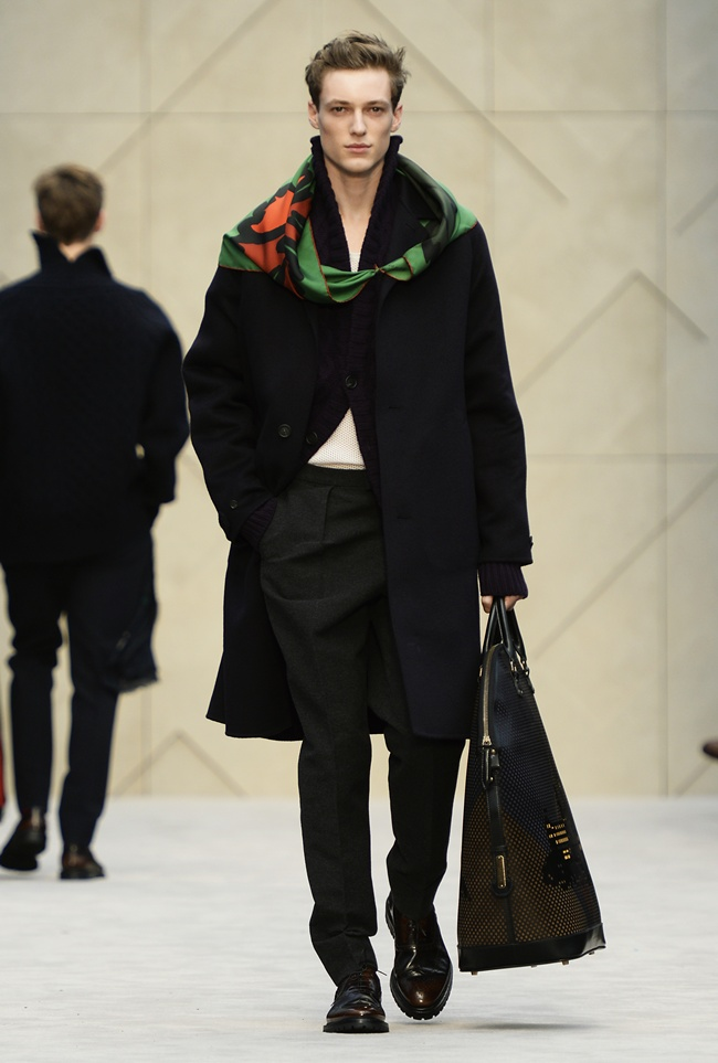 4 Burberry Prorsum Menswear Autumn_Winter 2014