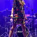 Becky Hill supported Katy B live at London's Roundhouse 23rd Oct 2014