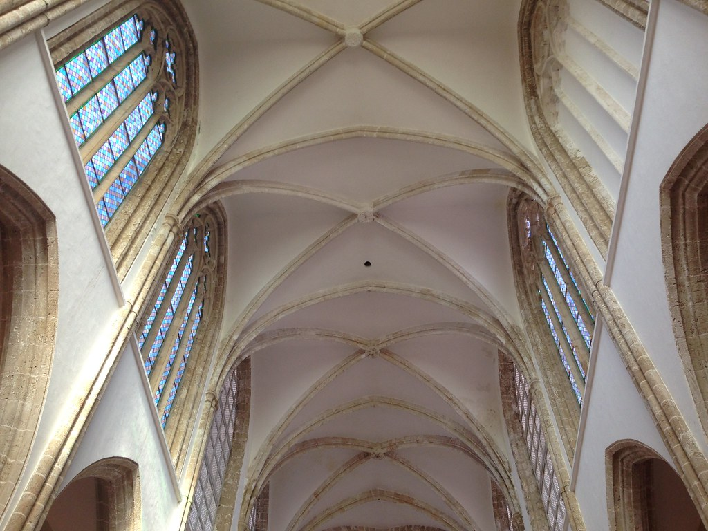 girne ceiling