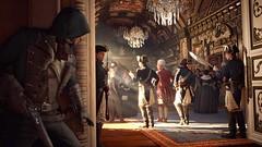 Assassin's Creed Unity von Ubisoft: Systemanforderungen und Grafikvergleich
