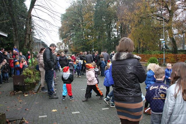 Intocht Sinterklaas Meddo 03