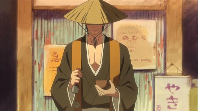 Gugure Kokkuri-san ep 1 - image 23