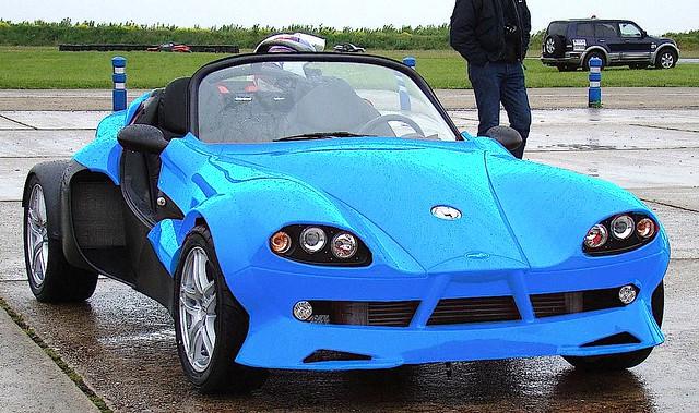 Allllooooooo M'sieur RENARD !!!! Et le bleu de France ?????????? 15624464159_b26328e869_z