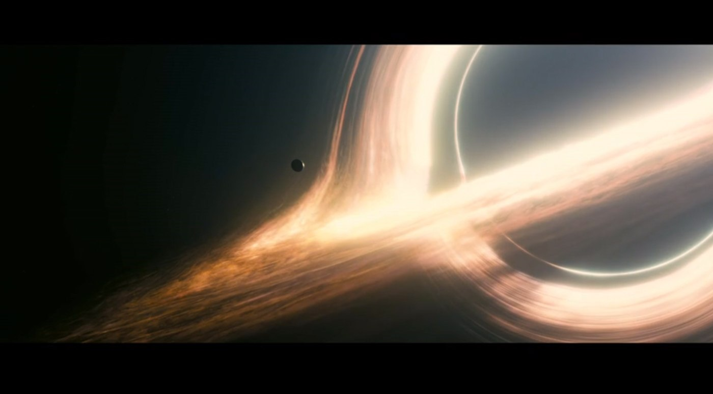 Interstellar (2014)