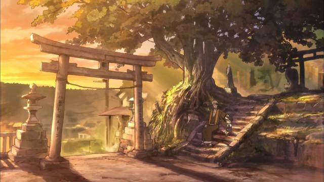 Gugure Kokkuri-san ep 6 - image 28