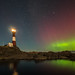 Aurora vs Eigeroy lighthouse