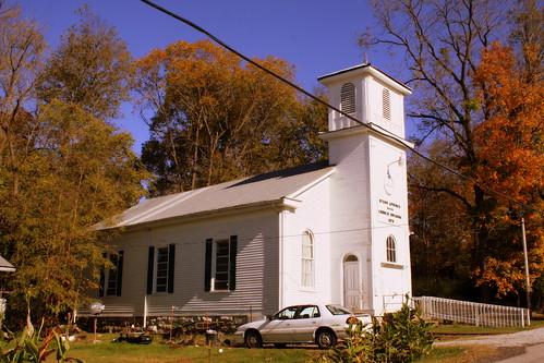 autumn church tn tenessee 1878 nrhp dixonsprings smithcounty bmok dixonspringshistoricdistrict