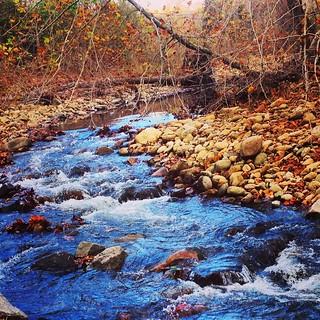 Russel River