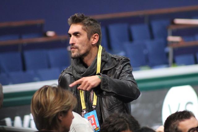 Nicolas Escudé