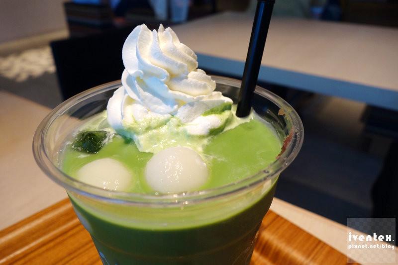 13刀口力日本東京晴空塔nana's green tea抹茶白玉紅豆
