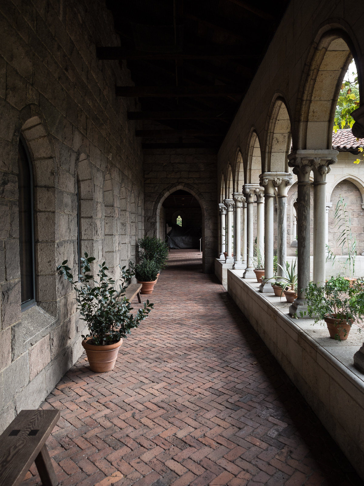 Cloisters Museum & Gardens