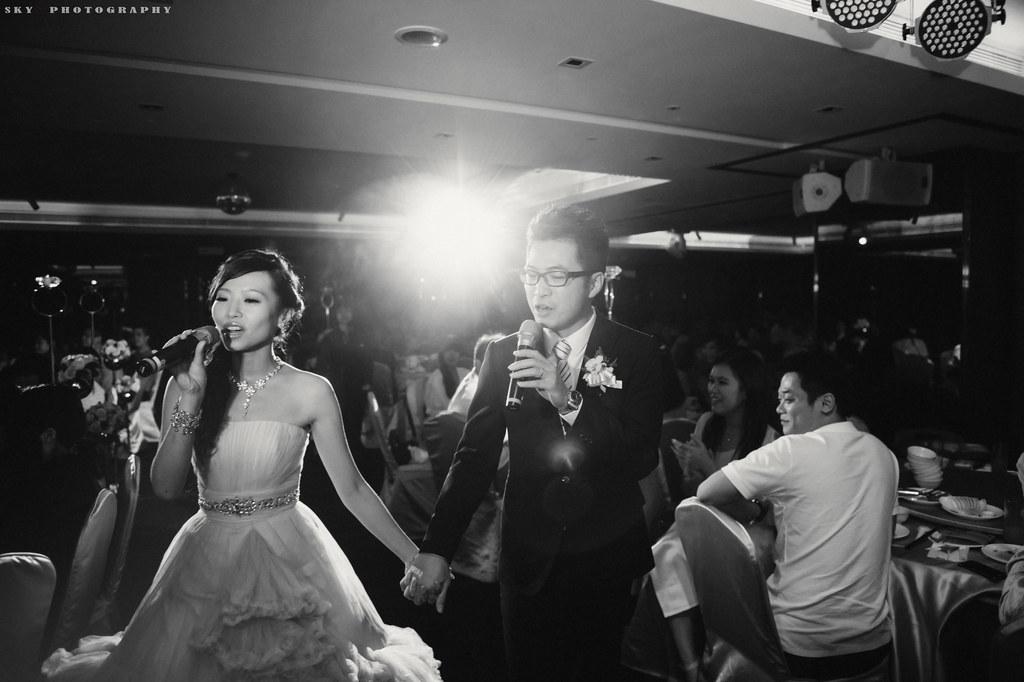 天空婚禮攝影192