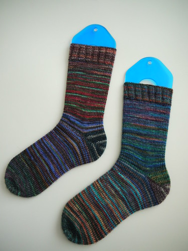 Patronus Socks!
