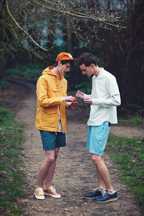 Aidan & Vic