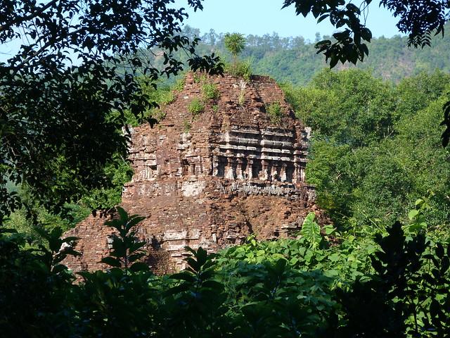 Ruinas de My Son (Vienam)