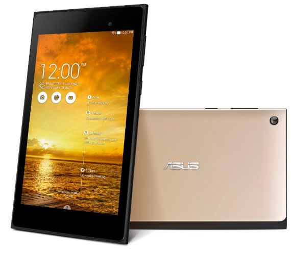 ASUS MemoPad 7 chiếc tablet sang trọng cá tính - 43062