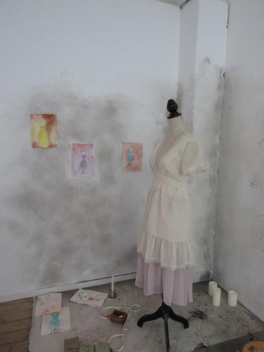 Julie Yasmin Brundtland: Victoria