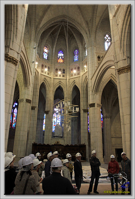 8 Catedral de Santa María (Vitoria Gasteiz)