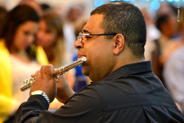 Solo Flauta