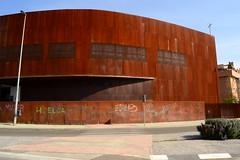 14.11.2014 Acoso a los cristianos en Rivas (Madrid)