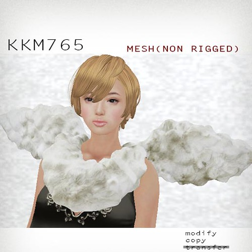 booN KKM765 hair