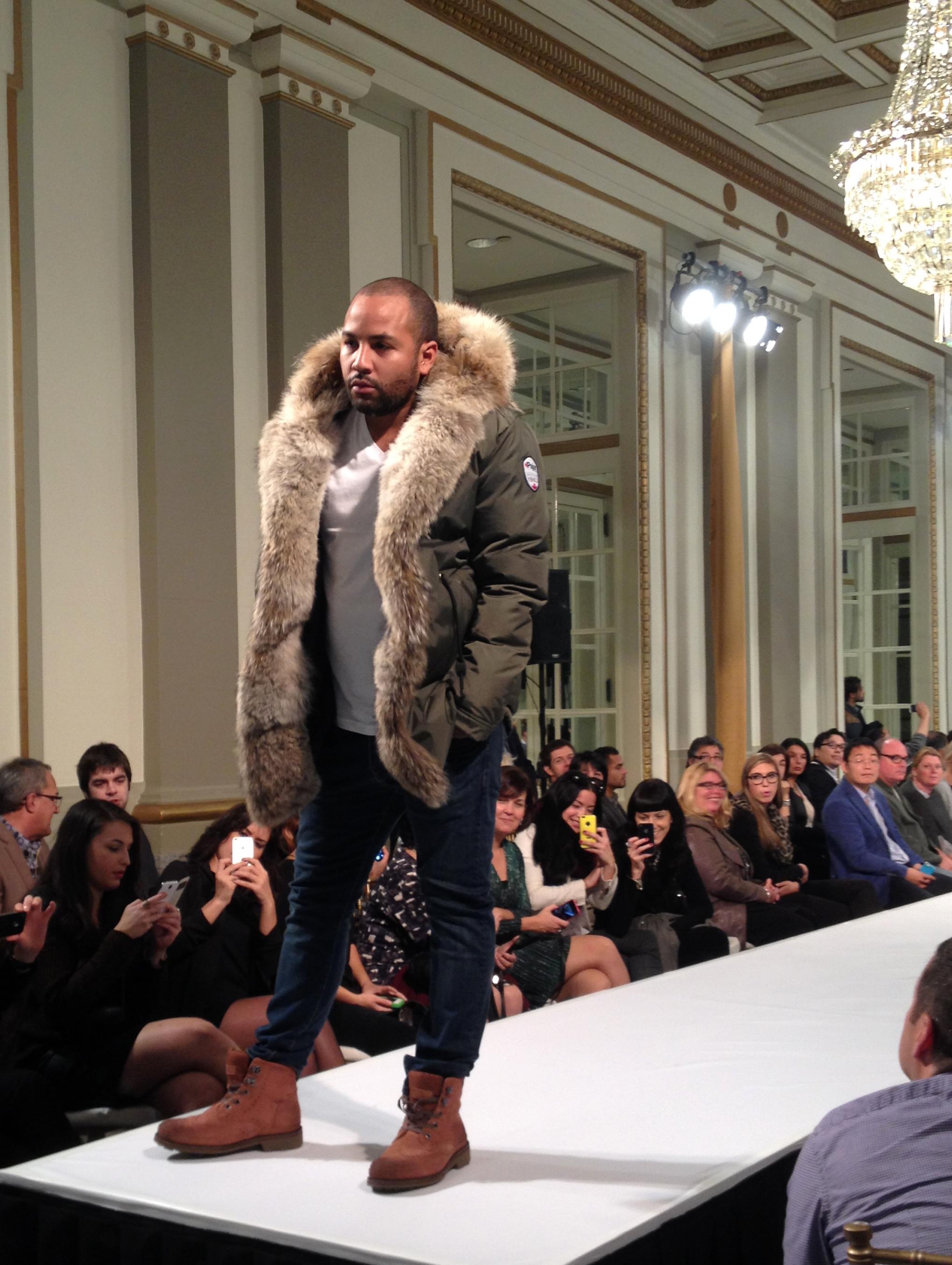 pajar manteaux pour homme