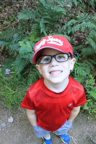 4 Tips for Helping a Child Adjust to Glasses