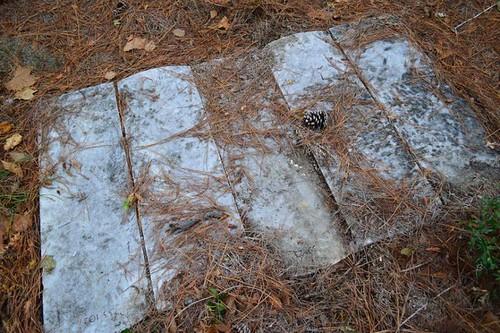 Blank Stones