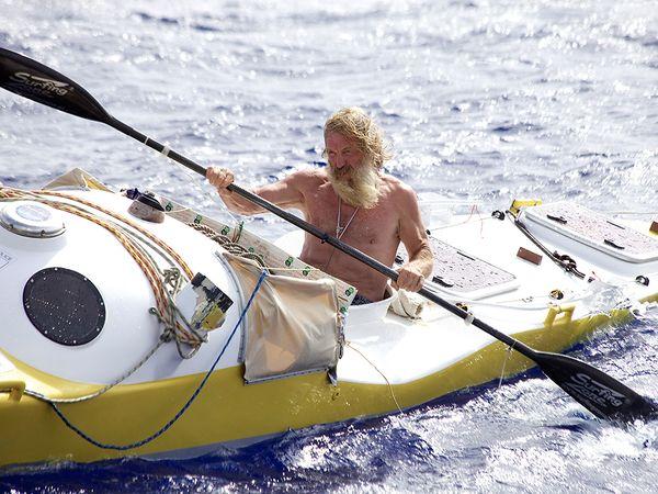 O Aleksander Doba ολοκληρώνει το επικό ταξίδι του ... | Photo (c) Nicola Muirhead