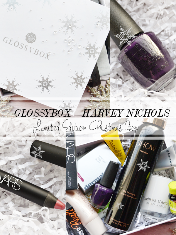 Glossybox-harvey-nichols-box-2014