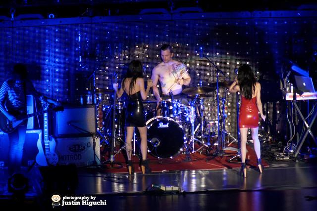The Veronicas 11/15/2014 #9