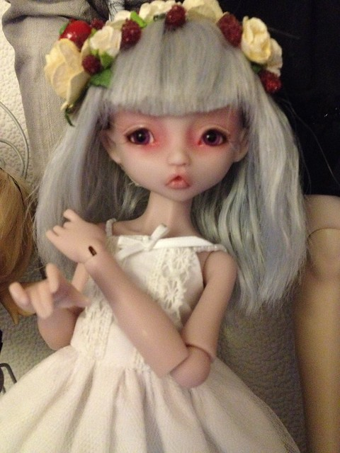[VENTE]- Lyseron Asella et Darktales -Tête DollChateau Bella 15784560502_09b127dc5c_z