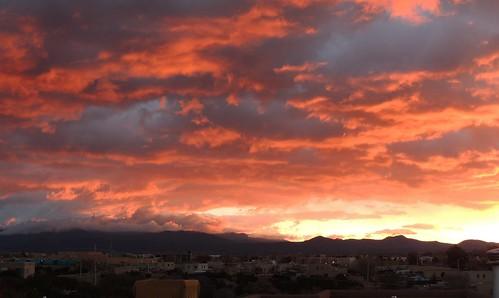 Sunrise 11/15/14
