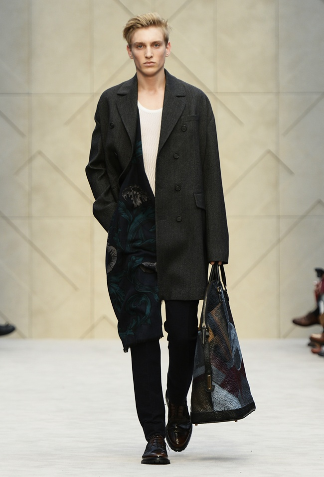 5 Burberry Prorsum Menswear Autumn_Winter 2014
