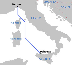 Genova-Palermo