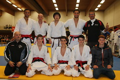 Callant Interclub - Judoteam Izegem