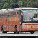 粤U 01432, Mercedes Benz O350 Tourismo