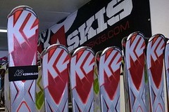 K2 - test americké legendy