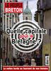Le Peuple Breton (nov. 2014) - Quelle capitale pour la Bretagne réunifiée ?