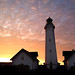 Hirtshals lighthouse by MelindaChan^··^