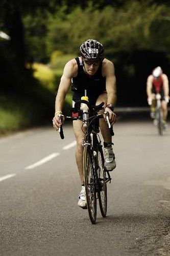 Half Ironman Triathlon (17-Jun-07) Image