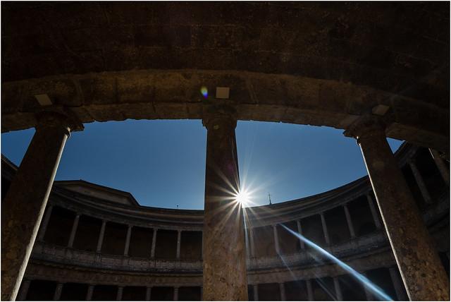 Sunburst Palace