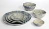 New ceramic Bubble-edge Tableware