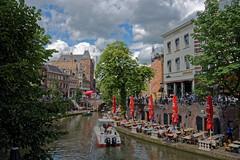 Pays Bas - Utrecht