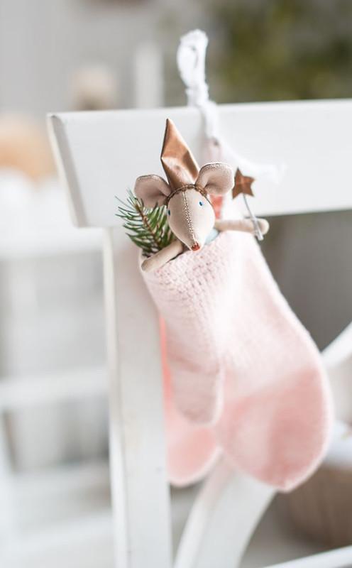 Navidad rosa 5